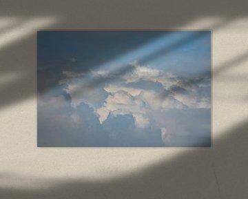 Wolken in de lucht - Verliefd von Rouzbeh Tahmassian