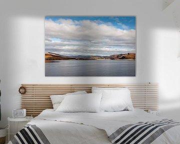 Schotse Hooglanden von Alex Hiemstra