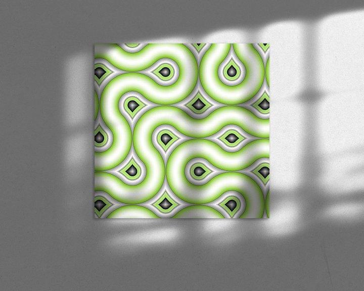Beispiel: Muster von gabiw Art