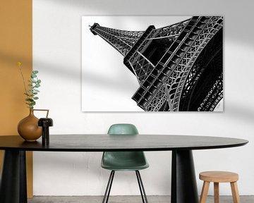 love Paris von Claudia Moeckel