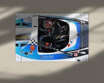 Radical RS3 sur Frank de Ridder