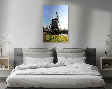 WindMolen von Robbert van der Kolk