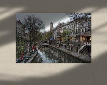 Utrecht. von Tilly Meijer