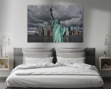 New York. von Tilly Meijer