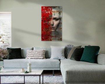 Look True van Pamsfotografie Pamela Bakhuizen