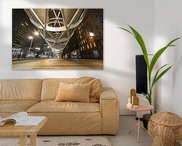 Artistic Railways von Sander Meertins