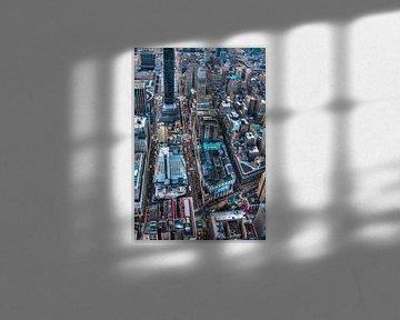 Urban New York von Alex Hiemstra