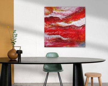 rode zee von Bojan Eftimov