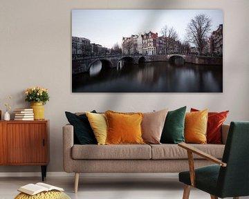 Typisch Amsterdam van Wim Slootweg