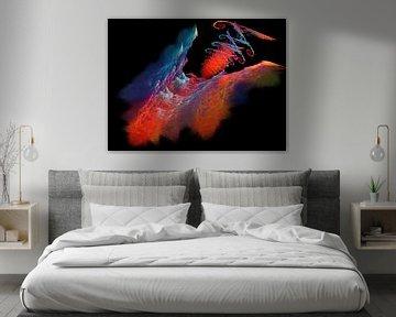 Magic Waves van Christy Leigh