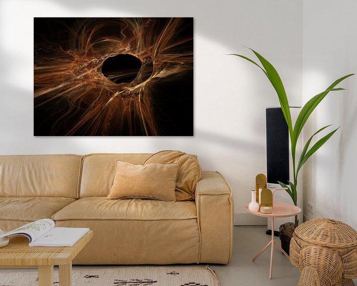 Beispiel: Eye of Passion von Christy Leigh