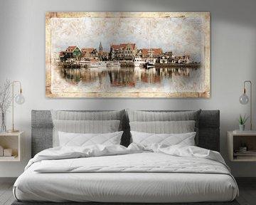 Haven Volendam van Dutch Art