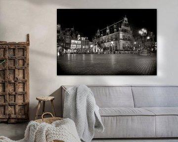 De waagh Nijmegen von Fotografie Arthur van Leeuwen