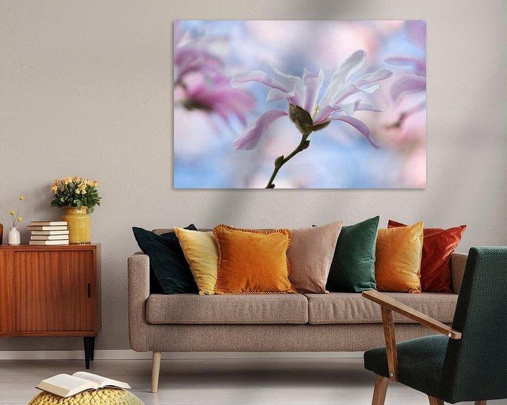 Sfeerimpressie: Magnolia van Teuni's Dreams of Reality