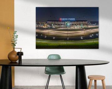 Kyocera Stadion, ADO Den Haag sur Tux Photography