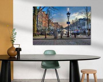 Ikea foto amsterdam van Jeroen van Alten