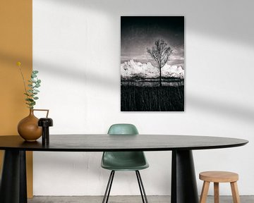 Landscape III von Rene Kuipers