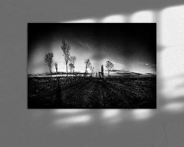 Landscape IV von Rene Kuipers