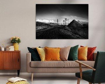 Landscape V von Rene Kuipers