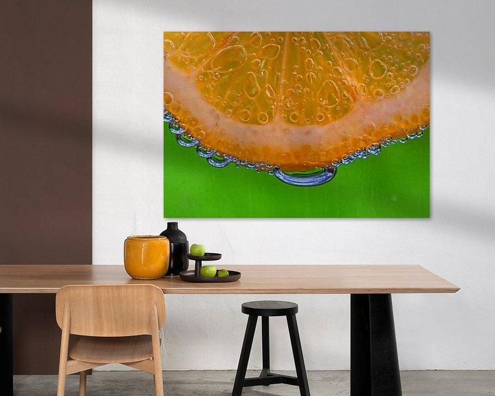 Sfeerimpressie: Lemon van Ron Witkamp