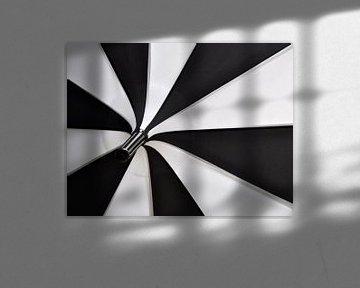 umbrella art van Leuntje 's shop