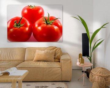 Dutch Tomatoes von Marcel Roggisch