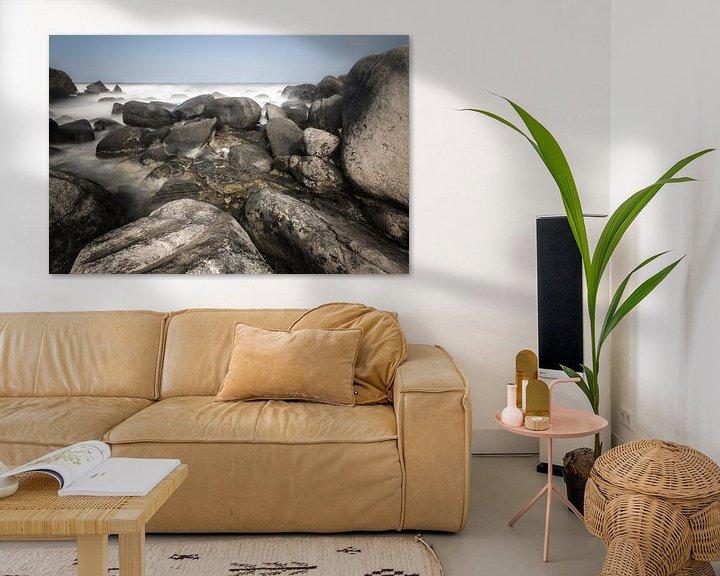 Sfeerimpressie: East Coast Aruba van Ed van Loon