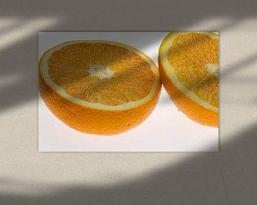 Sinaasappel von Mark Koster