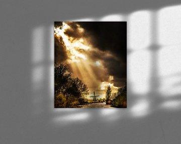 Licht von Harrie Muis