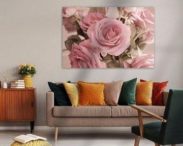 Rosengruss van Dagmar Marina