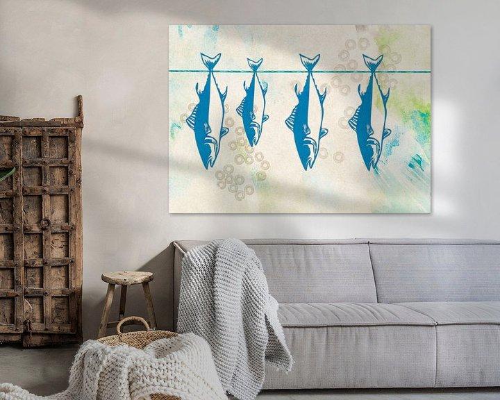 Beispiel: Tunfisch von Roswitha Lorz