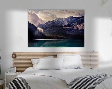 Lake O'Hara sur Jasper van der Meij