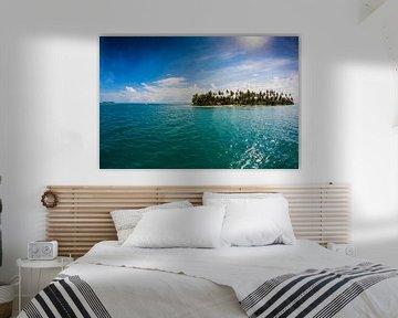 San Blas eilanden 2 von Andy Troy