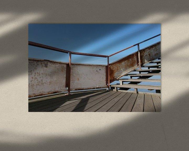 Sfeerimpressie: Goodbye Summer van Jon Houkes