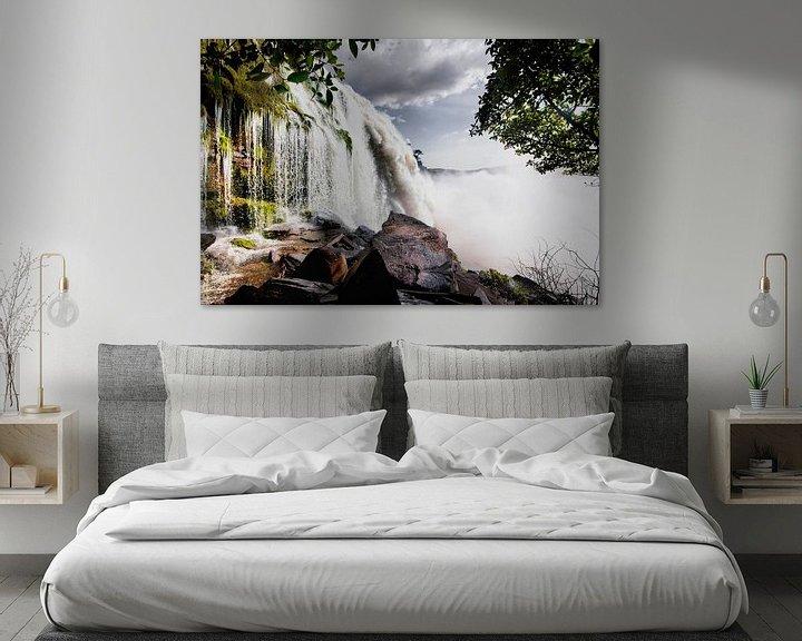 Impression: Canaima National Park sur Giovanni della Primavera