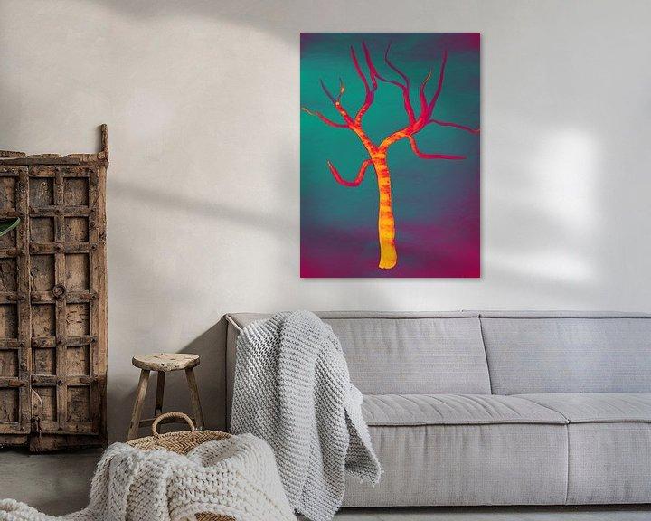 Beispiel: Kraftbaum von M.A. Ziehr