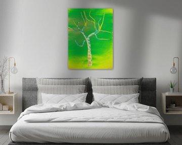 Tree of life van M.A. Ziehr