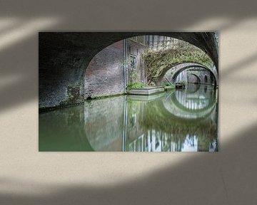 Kromme Nieuwegracht Utrecht van Thomas van Galen
