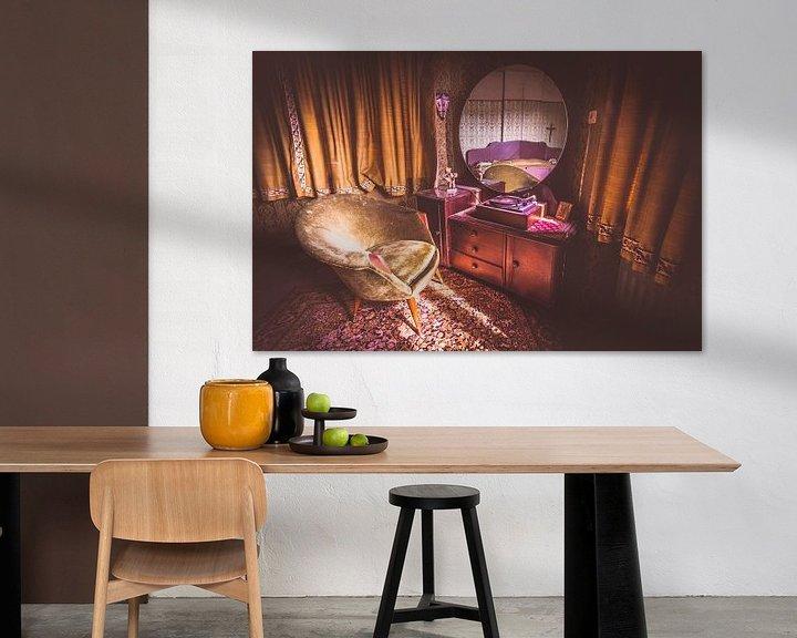 Sfeerimpressie: YOU MAKE ME BEAUTIFUL van Brian van Daal