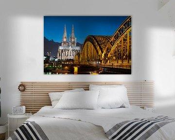 Köln von davis davis