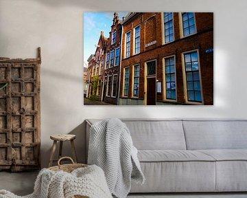 Pictura van Groningen Stad