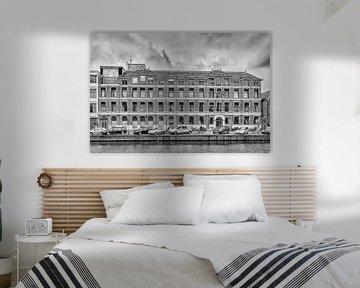 Prinsengracht Ziekenhuis Amsterdam von Don Fonzarelli