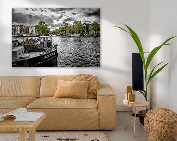 Amstel Amsterdam van Melanie Viola
